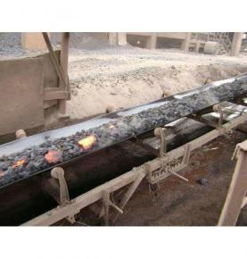 Heat Resistant Conveyor Belt